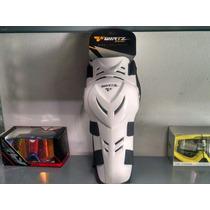 Rodilleras Motocross Enduro Atv Wirtz