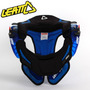 Cuello Leatt Brace Gpx Race L/xl Azul En Stock!