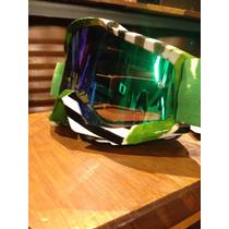 Antiparras 100% Originales Acurri Motocross Google Nieve Atv