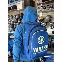 Mochila Yamaha Racing Cordura