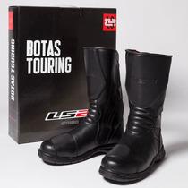 Botas Ls2 Touring - Bonetto Motos