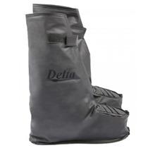 Galochas Moto Cobre Calzado Marca Delta 100 % Calidad