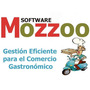 Oferta Mozzoo Lite Software Gestion Restaurant Delivery