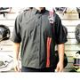 Camisa Exclusiva Brm Talles Americanos- Negra- Xs-s-m-xl-xxl