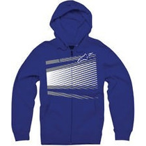 Campera Alpinestars Alteration Zip Fleece Varios Colores.