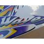 Honda Wave Juego Calcos Repuesto Simil Original