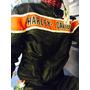 Campera Harley Davidson Urbana Original No Cuero . Liviana