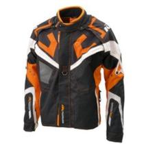 Campera Enduro Rally Motocross Ktm Race Light Pro Jacket