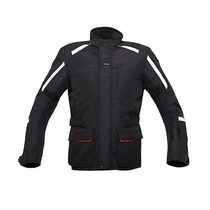 Campera Master Motorman - Team Motorace -