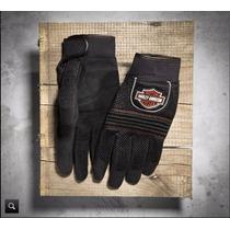 Guantes Harley Davidson Moto Originales Importados Usa