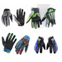 Guantes Motocross Fox Monster 360 Cuatriciclo Moto Enduro