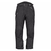 Pantalon Moto Vega Touring 2 Con Protecciones Impermeable