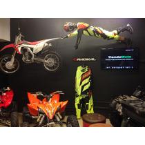 Conjunto Radikal Jersey Motocross 2014 Puerto Madero