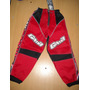 Pantalon Cross Gama Niños Kids Mx Atv