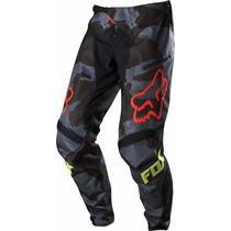 Pantalon Motocross Fox Demo Dh - Team Motorace -