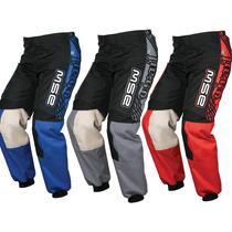 Pantalon Motocross Atv Enduro Asw Importado