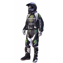 Conjunto Fox Pantalon Y Buzo Motocross - Motoscba