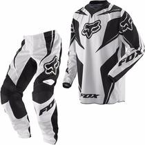 Conjunto Motocross Mtb Atv Fox Racing Original(usa) Tldmotos