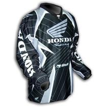 Buzo Motocross Honda Yamaha Gama Devotobikes Atv Cuatri
