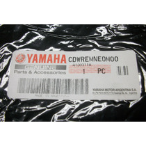 Remera Yamaha Negra Original Xpromotos