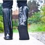 Botas De Lluvia Sobre El Zapatos Imperdibles Over-shoes