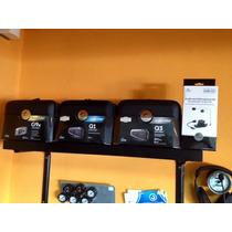 Audio Kit Intercomunicador Moto Cardo Scala Rider G4g9g9x