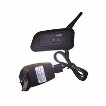 Intercomunicador Moto Bluetooth El Mejor! Envio Gratis X1