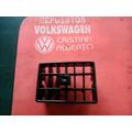 Rejilla De Ventilacion Aire Volkswagen Vw Gol