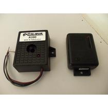 Alarma Detector De Movimiento X28 , Pst.