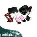 Alarma B52 Aries Femme Plus Sensor De Golpe 2 Controles