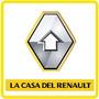 Maquina Levanta Cristal Renault 19 Electrica
