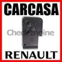 Carcasa Tarjeta Renault Megane 2 Sin Llave Control Remoto