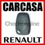 Carcasa Llave Control Remoto Telemando Renault Clio 2