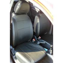 Fundas En Eco-cuero Para Chevrolet Corsa