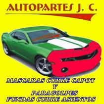 Fundas Cubre Asientos Para Peugeot Partner Tipo Depor