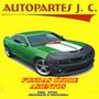 Fundas Cubre Asientos Para Fiat Doblo 7atos Premiun Jacquard