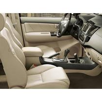 Tapizado De Cuero Toyota Sw4 Orig Envío Gratis Todo El País