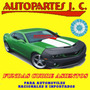 Fundas Cubre Asientos Ford Ecosport M/v Cuero