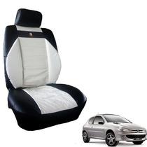 Cubretapizado Para Peugeot 206, Fundas Para 206 De Eco Cuero