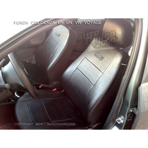 Fundas Cubre Asientos Cuero Chevrolet Astra Aveo Corsa Celta