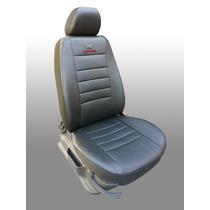 Funda Cubre Asiento Toyota Hilux Cuero Ecologico