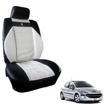 Fundas Para Asiento Peugeot 207 De Cuero, Cubretapizado