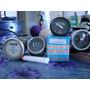 Reloj Cuentahora-voltimetro-aceite-agua Orlan Robert-345 C/u