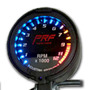 Tacometro Rpm Marca Prf Con Leds Exelente Ruta 3 Motos