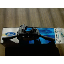 Interruptor Conmutador Luces S/limpialuneta Ford Ka 97/99