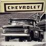 Repuesto Chevrolet Apache Pick Up C10 Brava Original