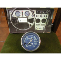 Repuestos Velocimetro Torino Zx-gr Nuevo Original Unico!!