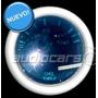 Cla 40243 Reloj Presion Aceite Invisible Dark 52mm Tuning