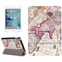 Funda Flip Ipad Mini 1 2 3 4 Estampadas Mapas Antiguos