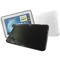 Funda Tpu Samsung Galaxy Note 10.1 N8000 Envio Gratis Cap
